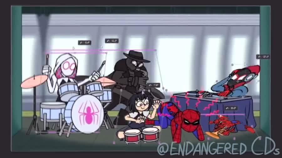Spider-Verse underground beats. join list: DankWebs (893 subs)Mention History join list:. Uploading this when it says not to reupload it