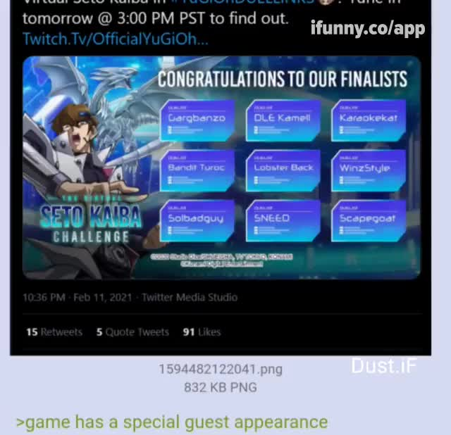 soggy unreliable abounding Jaguar. .. What did 4chan autists pull off this time? I've no idea what a loli deck is or how that guy won, I don't play yu gi oh at all. Yu gi oh explain pls. Or 4chan ex