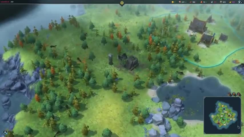 northgard. join list: neato (1314 subs)Mention History.. Whats special with this game