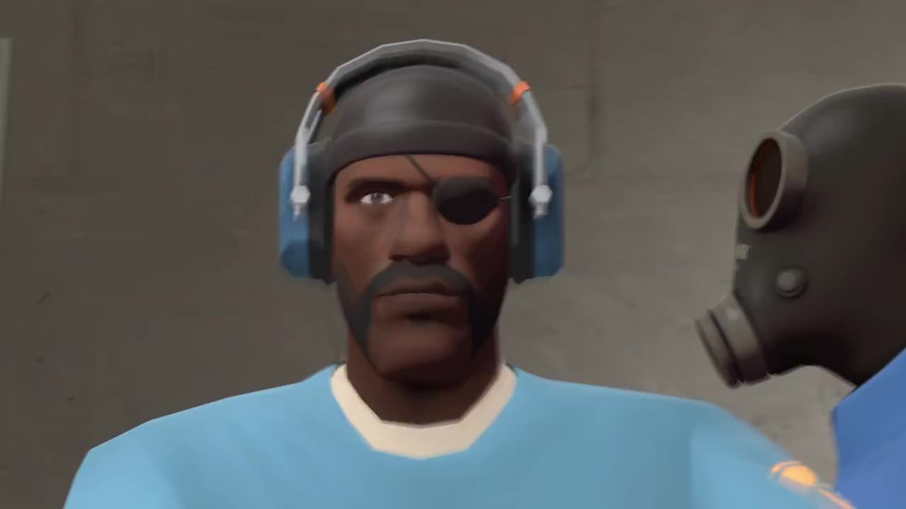 bad breath. heres the sauce.. Me at 3am: i need to sleep Also me at 3 am: one more tf2 source film maker video.