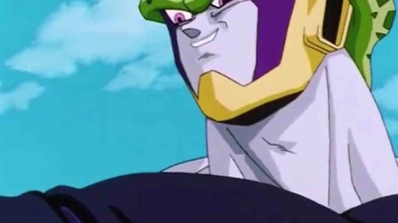 The P.E.R.F.E.C.T Song. 1 Day until the DBZ Cosplay Comp join list: EchsaDumps (410 subs)Mention History join list:. Wonder how long cell thought about that