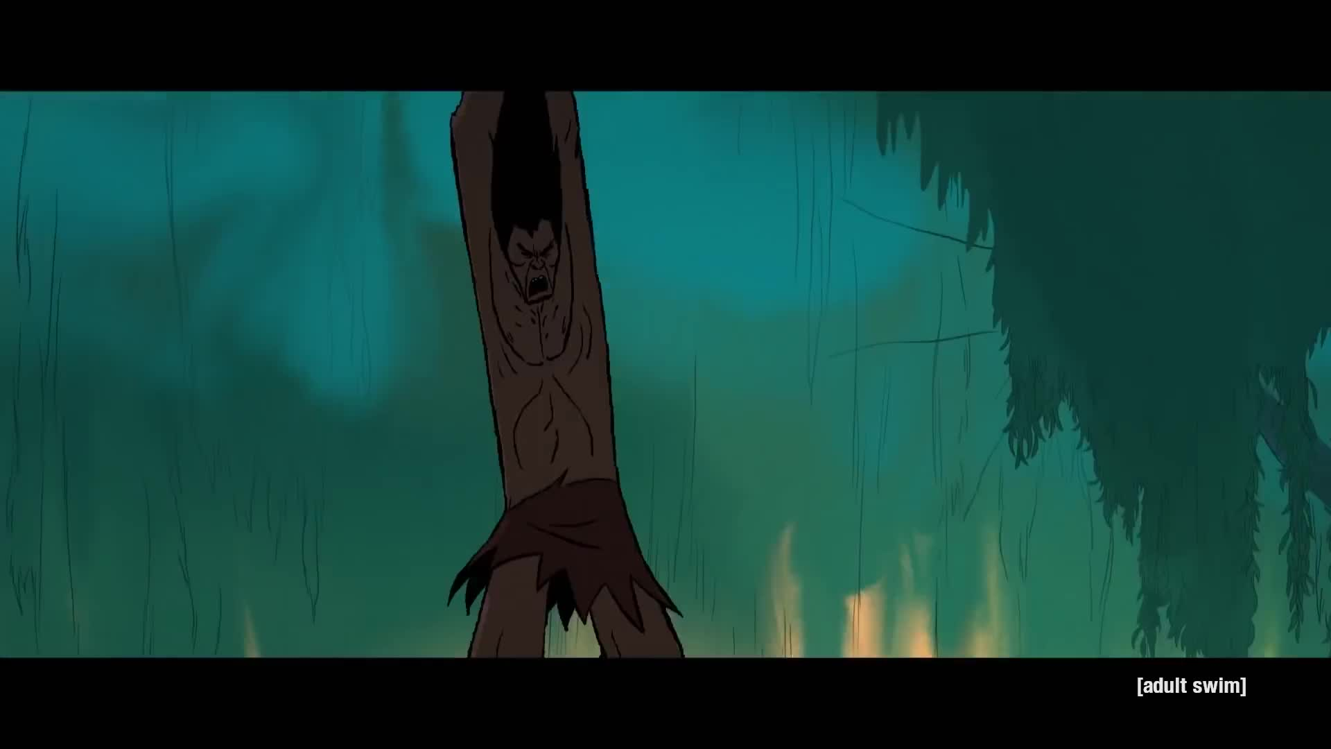 Samurai Jack meets the Land before Time. join list: CartoonsGalore (168 subs)Mention History.. >Tartakovsky That name is a seal of quality.