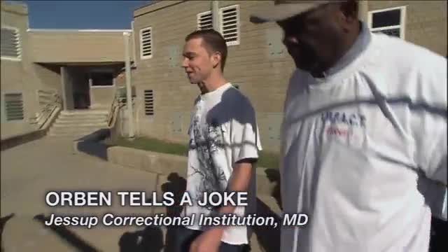 Beyond Scared Straight. .. Why do do you Americans like watching garbage like this.