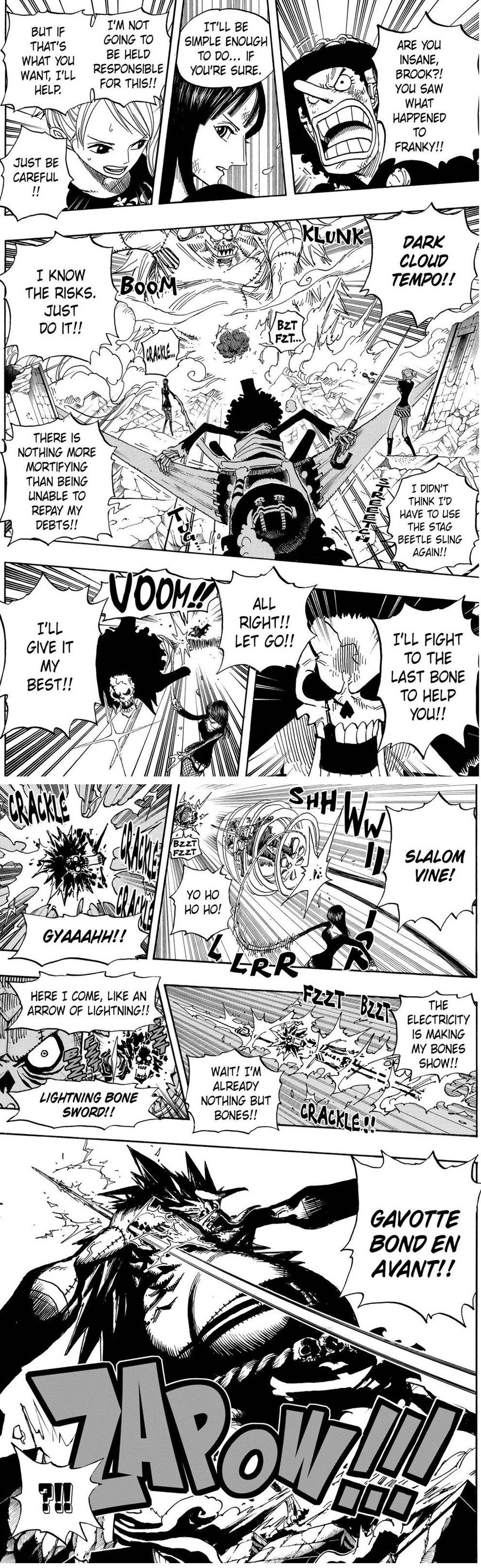 as . join list: onepiece (236 subs)Mention History.. Brook is one of my favorite characters. Super funny but knows how to serious the up when needed.
