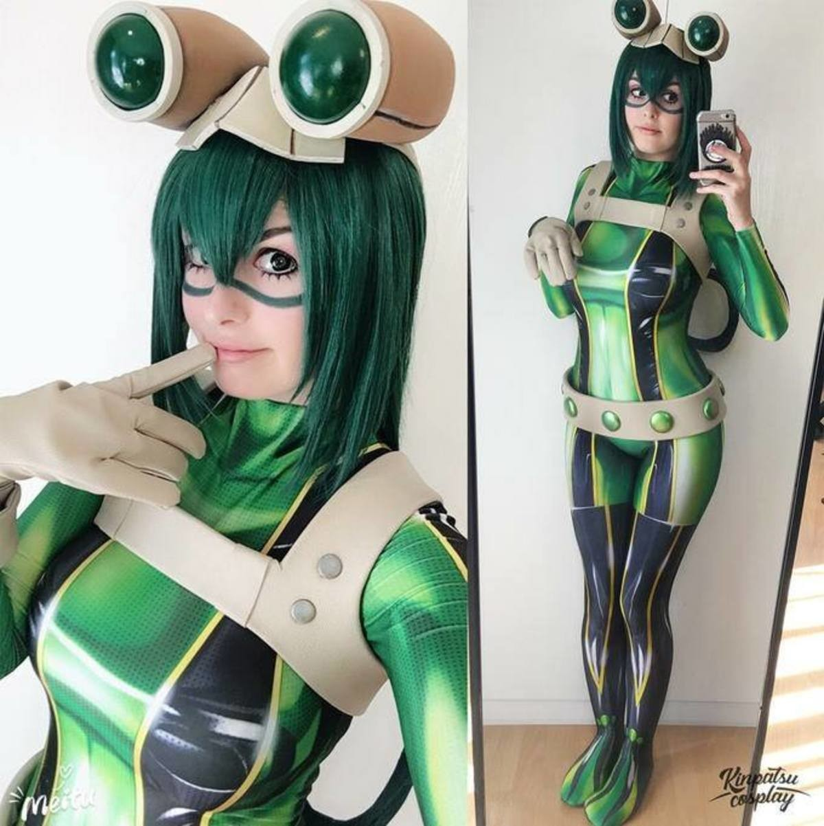 3D Tsuyu. join list: 3DLewds (791 subs)Mention History join list:. That's a cute frog.