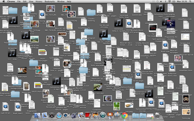 A Woman's Desktop. . C'), Chrome File Edit View History Bookmarks Window Help . ' Mon 15: 25 m. WE Pen - dara .---- twt _ ! fla , Ur stoppages Verla blog !.mpa