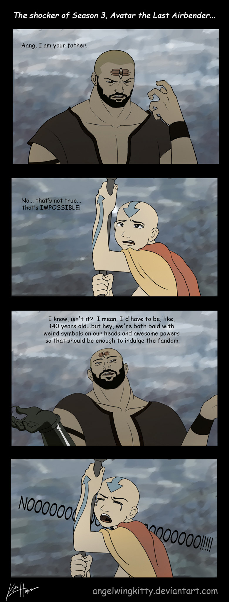 AAng's Father. yay avatar.