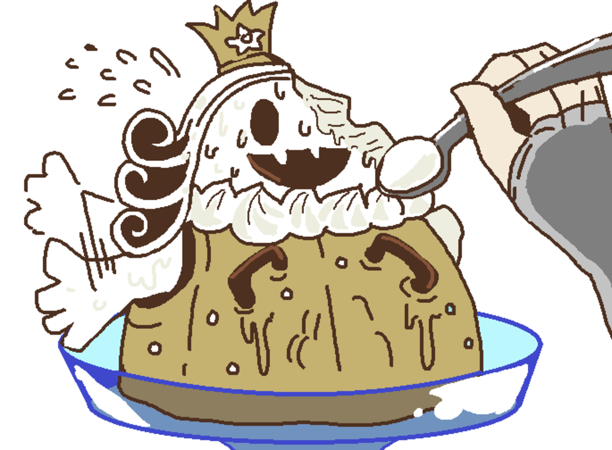Am not food, am fren. Artist: join list: Jacked (56 subs)Mention History.. What a bunch of hee-hoes!
