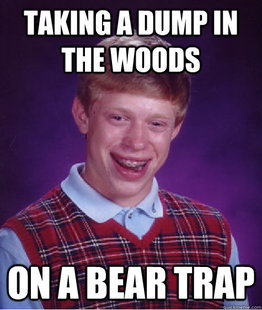 """Bad luck Brian.. And then he ran out of chain.. Tlwiki,.. lilili"""" IN m WINDS apr reli Asian TRAP. its not like his dicks big enough to get caught anyway"""
