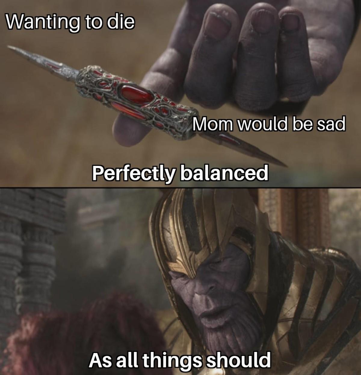 balance. .