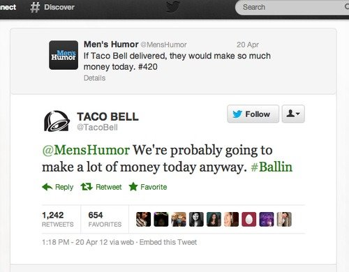 Ballin'. . Han': Humor :.ht. 20 Apr If Taco Ball , may would mama an much money today. 8420 De. riyals fact: BELL . Aw ii) Memehumor We' re probably going to ma