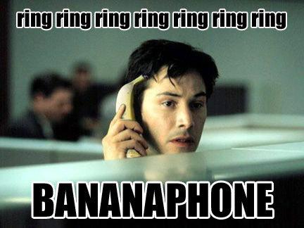 Bananaphone. .
