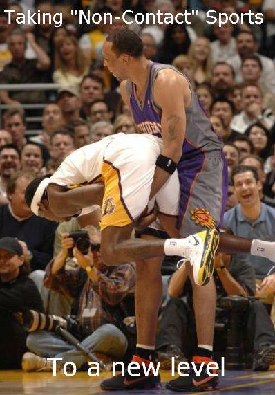 "Basketball. Lawl. Taking """" esports r Galt To siir new level"