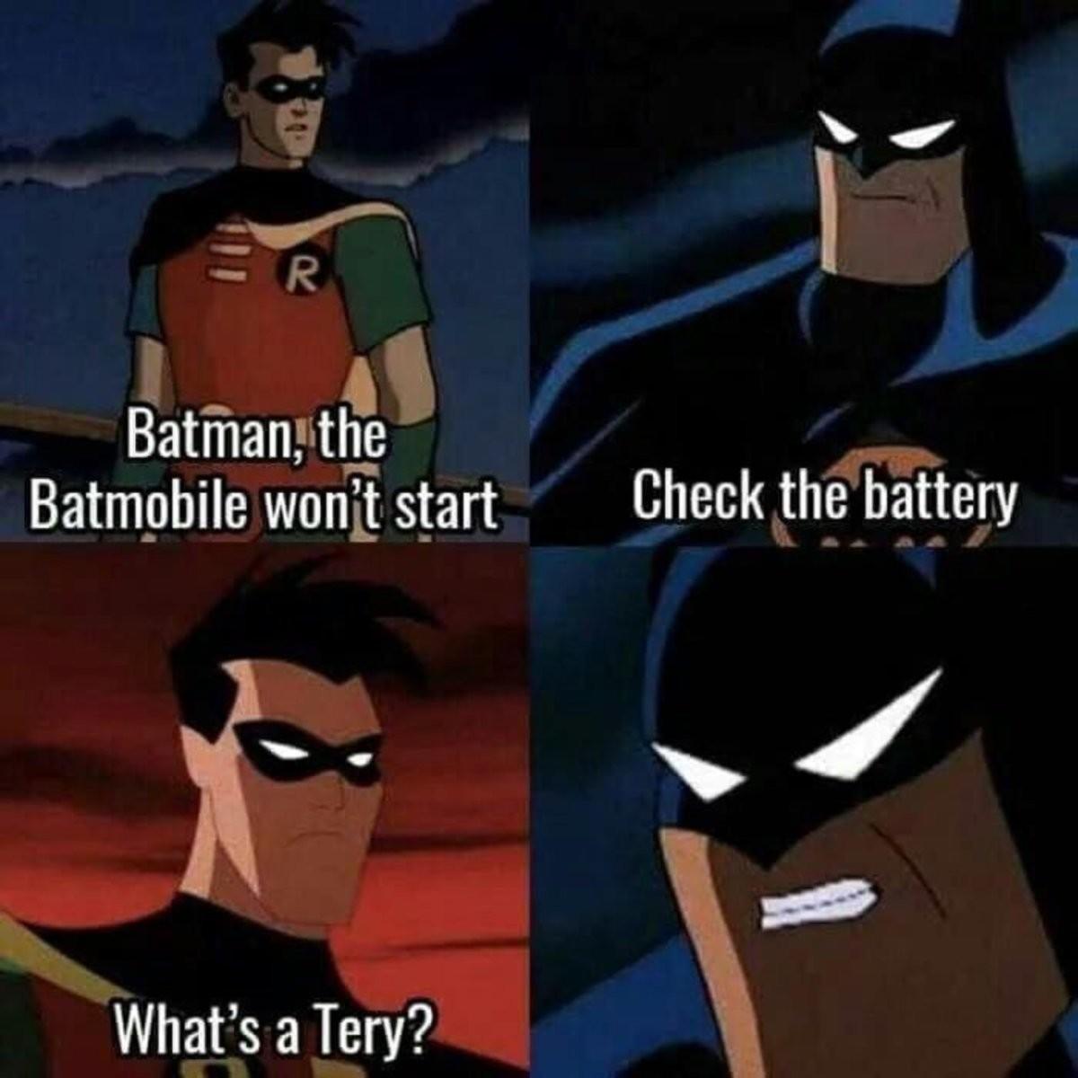 Bat. .