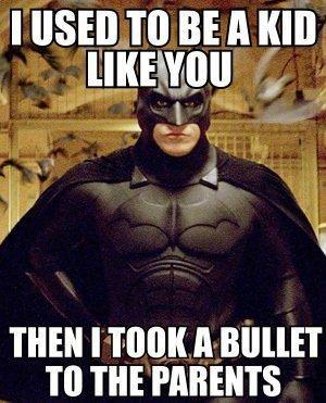 batman. Don't read the tags! D:.