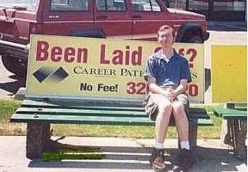 Bench Fail. .