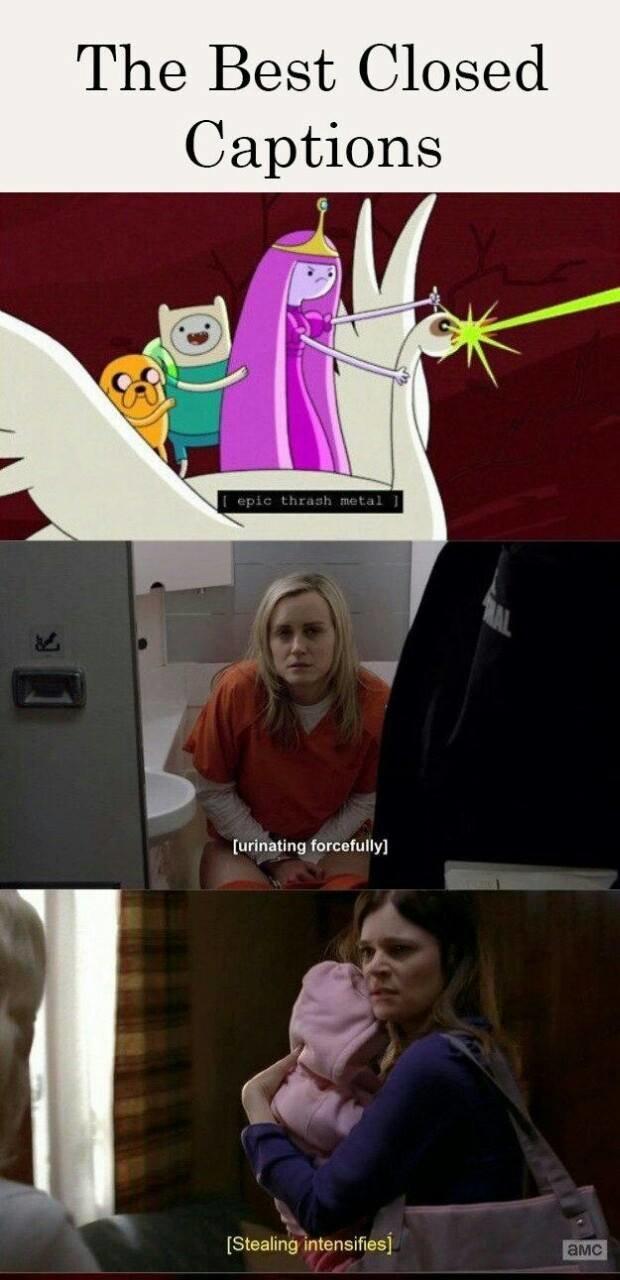 Best Captions. . Stealing /