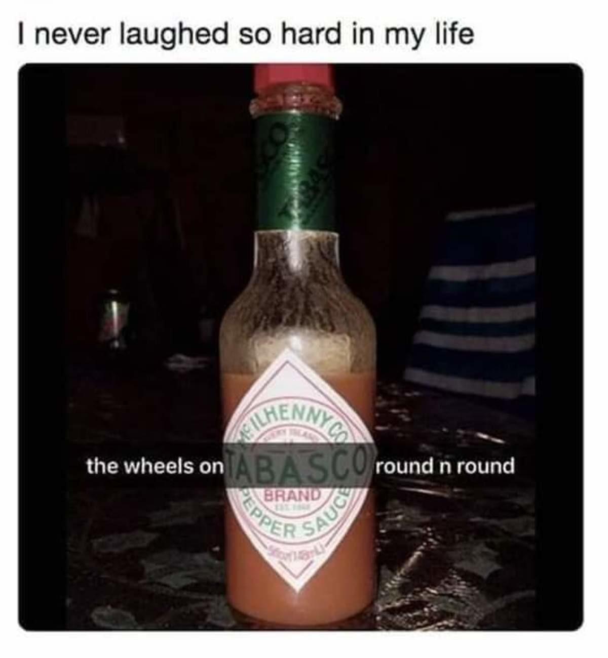 Best condiment. .