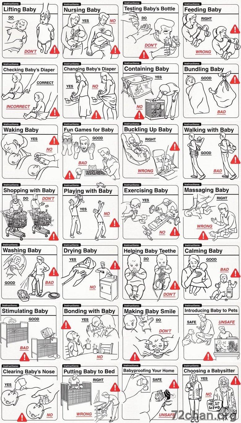 best baby guide ever. this helped me soooooooooooooo much... lol. thumb it so everyone will know. Nursing Baby Testing Baby' s Bottle Feeding Baby Ch gm Baby' s