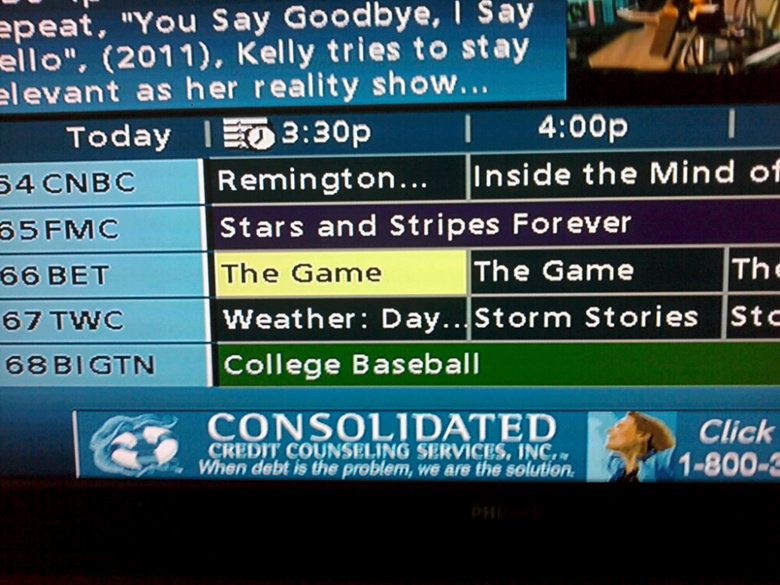 BET. damn you.... stewartt as her reality show... Today . I I Mi, Remington... conside the Stars and Stripes Forever College Baseball r COUNSELING SHIV! . ' It