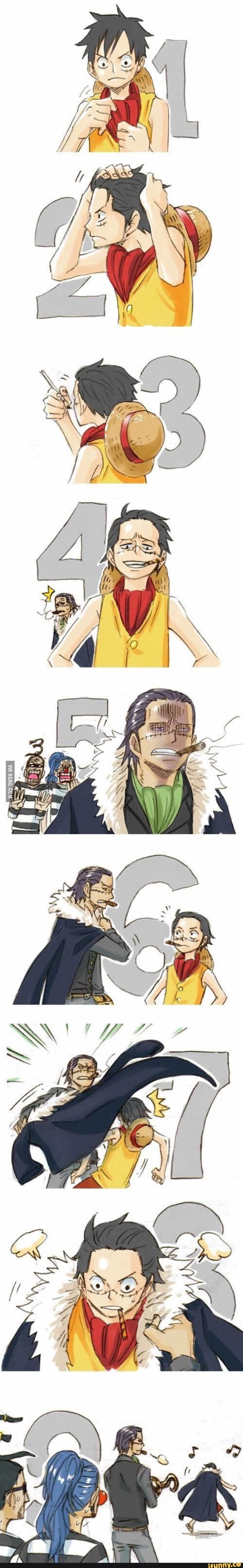 better. join list: onepiece (236 subs)Mention History.. Luffy, master of impressions