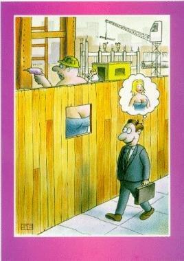 Beware of assumptions!. .. LOL!