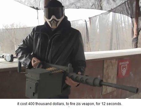 Big Gun. .. fps russia