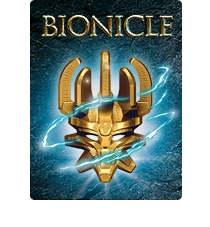 BIONICLE RETURNS. .. The original?