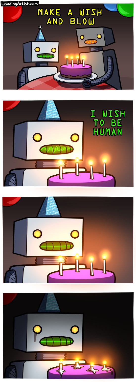 birthday. .. Close enough