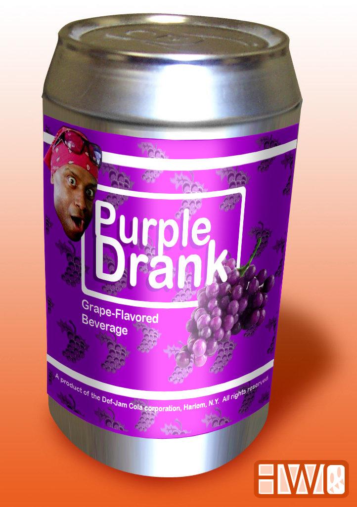 Black People. .. thar be my purple drank now wheres tha wadamelon