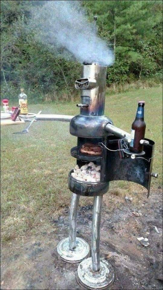blessed bbq. .. I will never not upvote this! <3