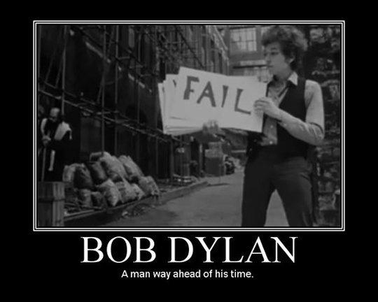 Bob Dylan. . BOB DYLAN A man way ahead of his time.