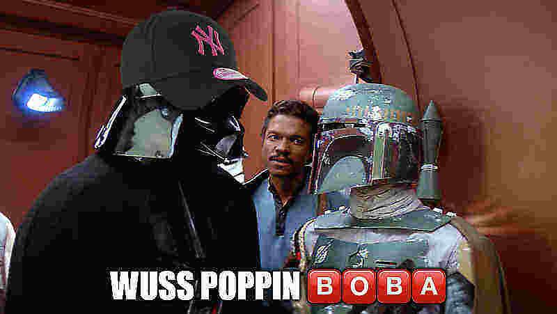 Boba. .