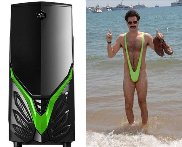 Borat. .