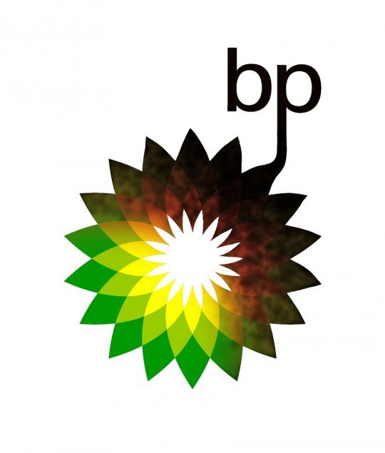 "BP's New Logo. EDIT: woo front page! <br /> thx alot everyone! xD<br /> poor spongebob... <br /> <a href=""pictures/485993/SPONGEBOB+SQ"