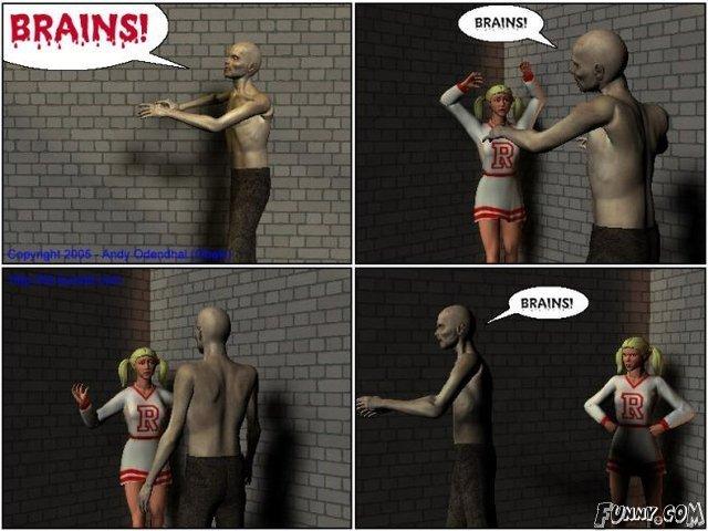 Braaaaaiiiiiiiiii. . . Nevermind. Something I found on the world wide interwebs (funny dot com)... Sorry if its a retoast.. ELAINE!. First