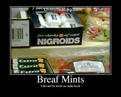 Breaf mints. . Breaf Mints Y' cim' tbe ' no Frank braid