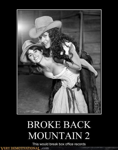 broke back mountain 2. . BROKE BACK This would break box affine re:: t: ::' s
