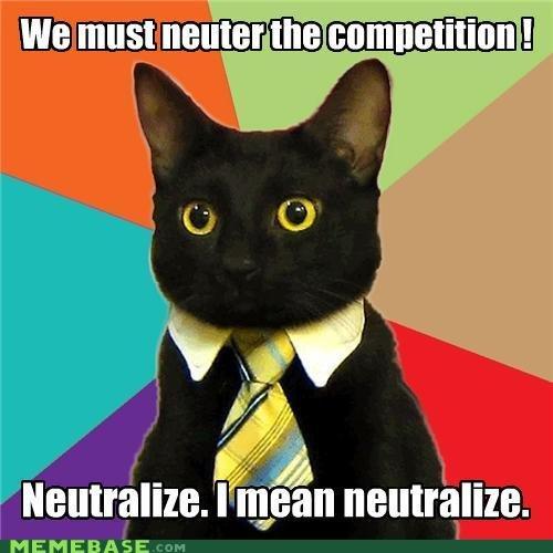 business cat's plan. . neutralize. I% ; ean t L y ran II II