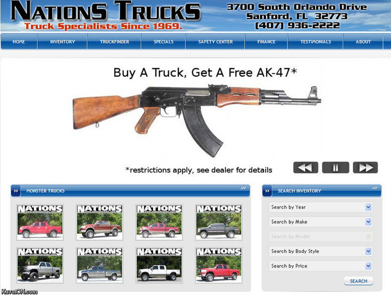 Buy a Truck. . .. . Buy A Truck, Get A Free restrictions apply, we dealer fer details a n D Search brothar Y Search , It Search by Body Style 3 Search by Price