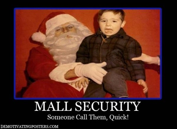Call Pedobear (read description). +10 thumbs for more -10 for no +100 and first person to roll dubs decides facebook status. MALL SECURITY Someone Call Them, Qu