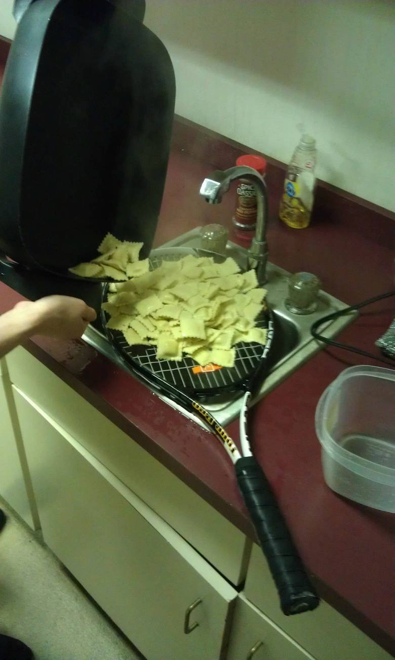 Cooking level: College. .