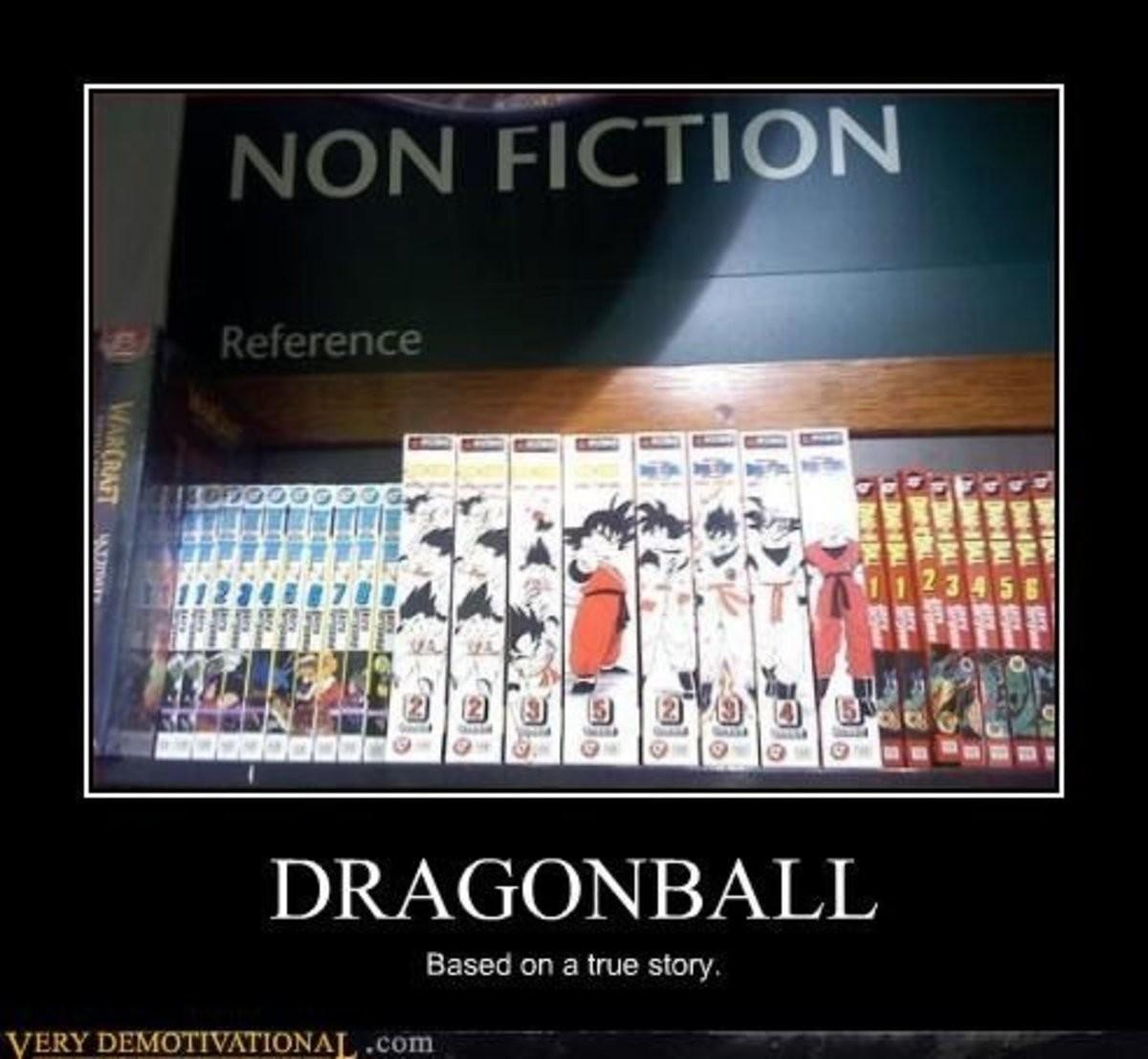 dragonball. .