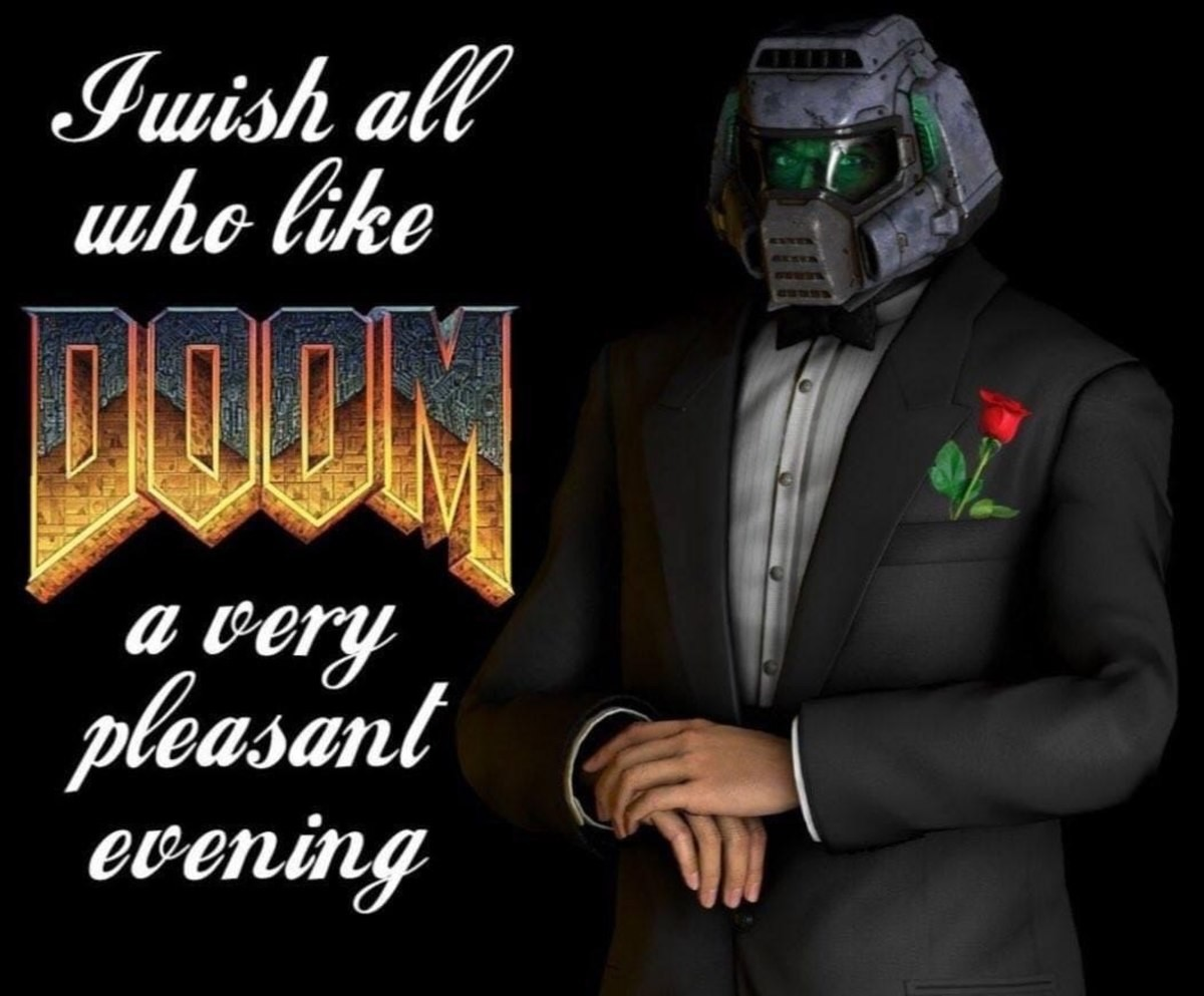 endurable peaceful Human. .. The Ultimate Doom is by far the best one. Zoomers off with your 3D full dimensions, and cool mechanics