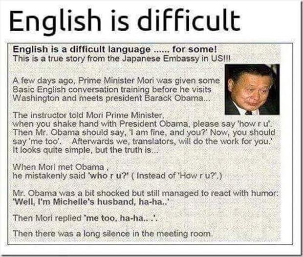 """Engrish. source: dumpaday. English is difficult English is it difficult language .... """" for same! A few days ago, prided. Niki. esier Mori given some'. Basis En"""