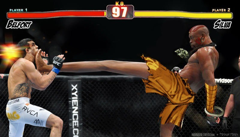 Expand Limb. join list: SaikyoFighters (329 subs)Mention History ^ Fighting games list.. The power of Yoga is a magical thing