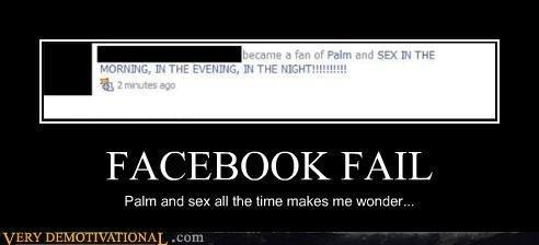 Facebook fail. got to love facebook users. Mill& tlm IE THE FACEBOOK FAIL Pailin ] sexable. . a.. sane. a. crusier...