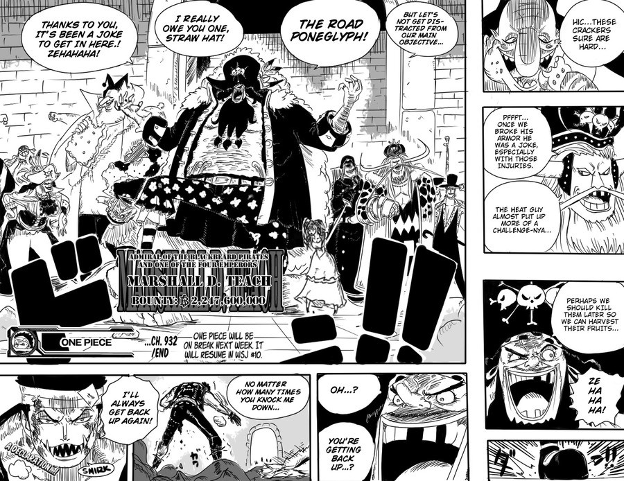 fancomic. join list: onepiece (236 subs)Mention History.. Teach you mother , dont you dare