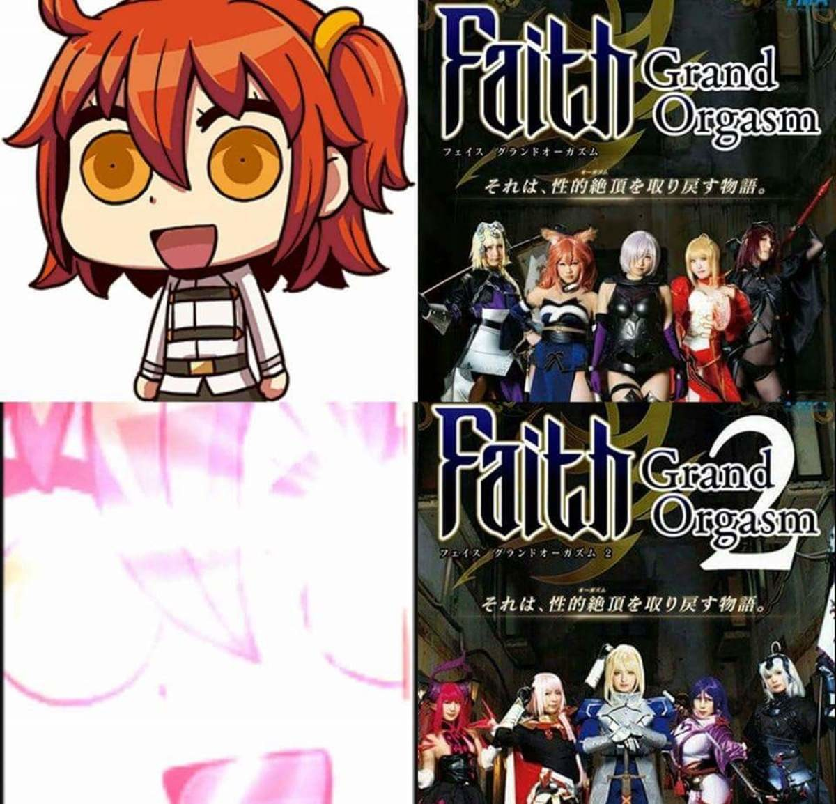 FGO 2 CONFIRMED!?. join list: 3DLewds (790 subs)Mention History join list:. Do I need to watch the first one to understand what's going on in the second?