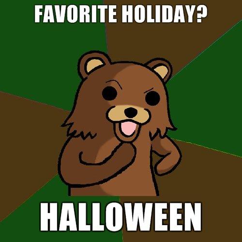 Happy Halloween. . FAVORITE